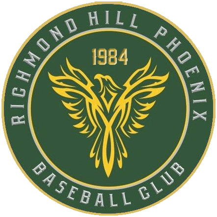 Richmond Hill Phoenix Baseball Club
