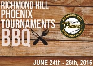 RHPT16-Bantam Select Tournament-Snack Bar-June 24 to 26-Page